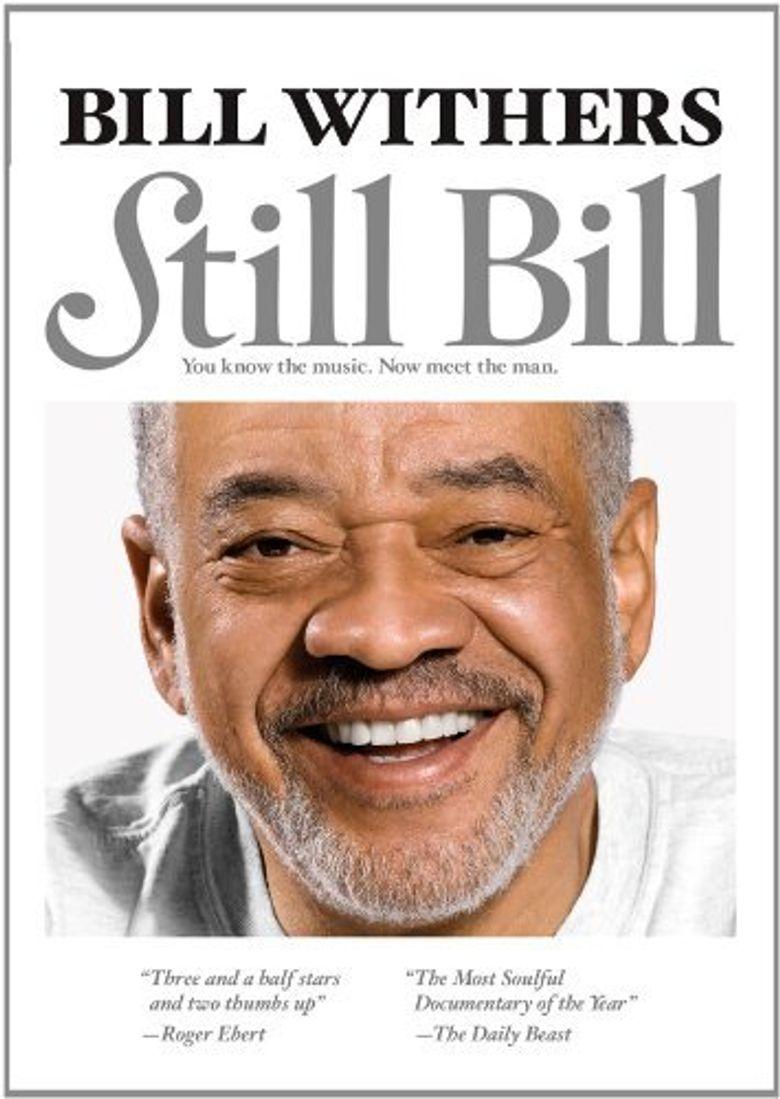 Still Bill Poster