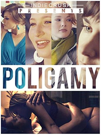 Poligamy Poster