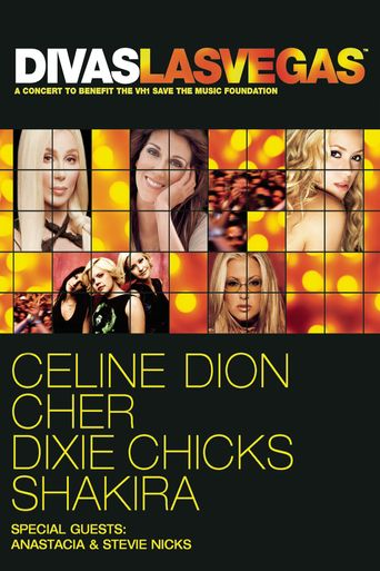 VH1: Divas Las Vegas Poster