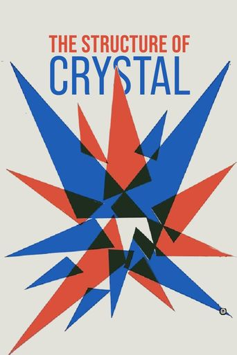 The Structure of Crystals Poster