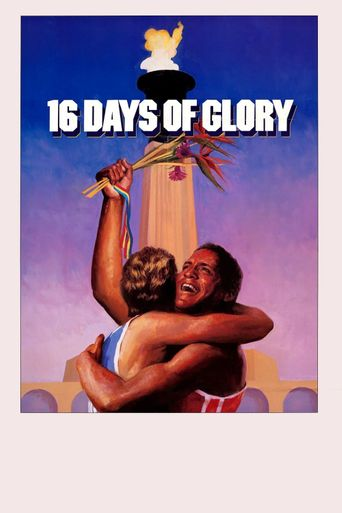 16 Days of Glory Poster