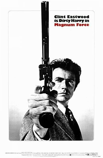 Watch Magnum Force
