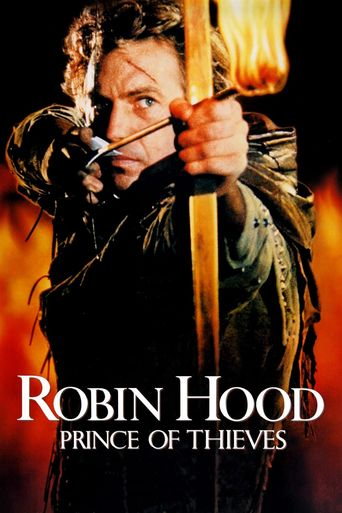 Watch Robin Hood: Prince of Thieves