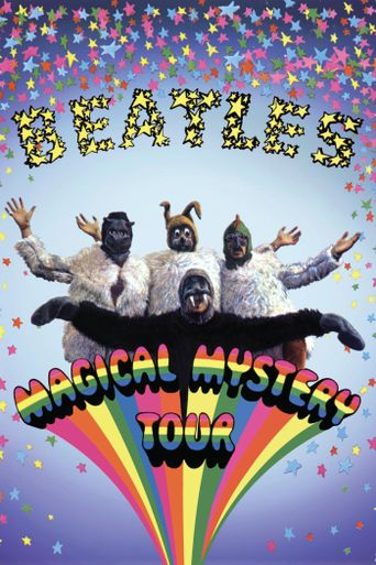Watch Magical Mystery Tour