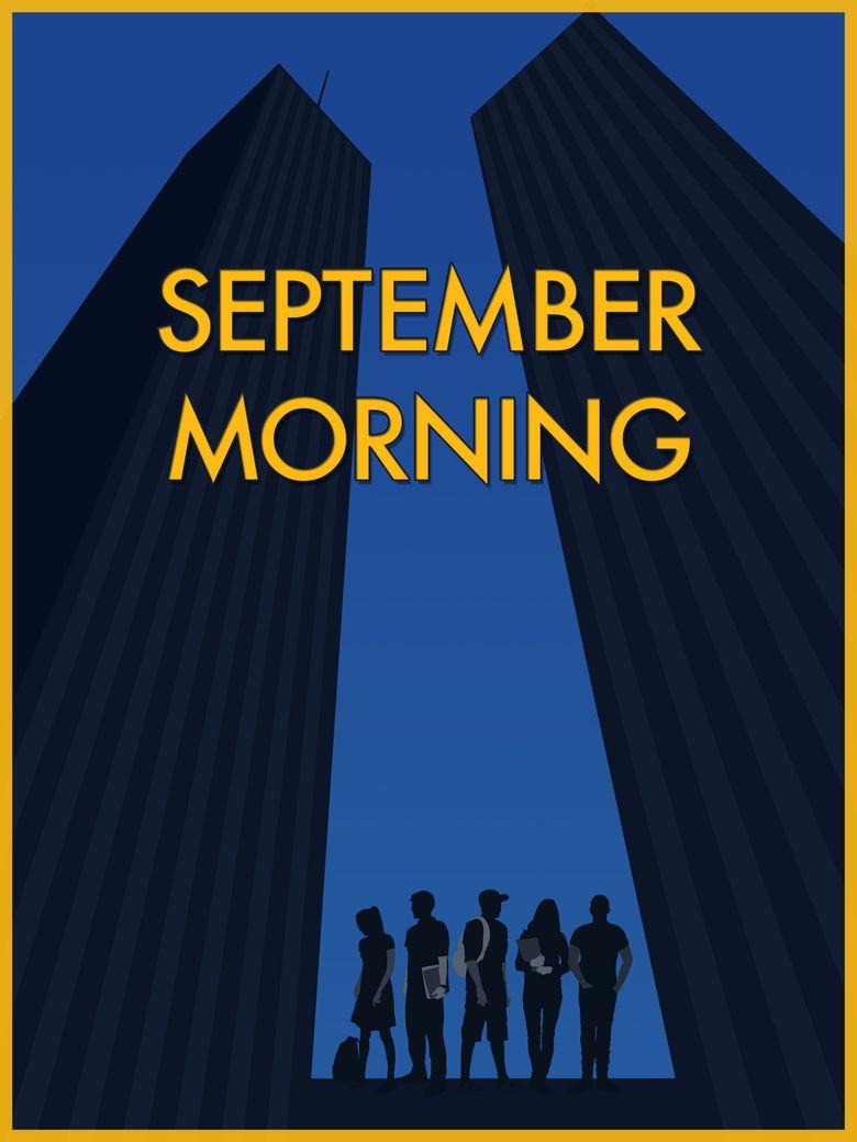 September Morning Poster