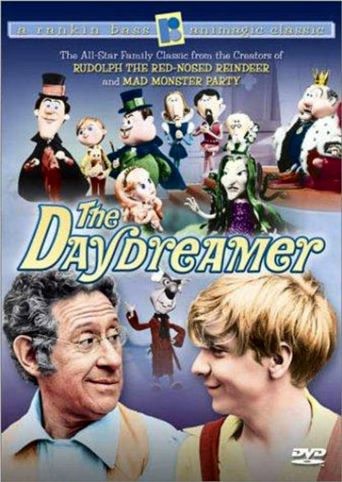 The Daydreamer Poster