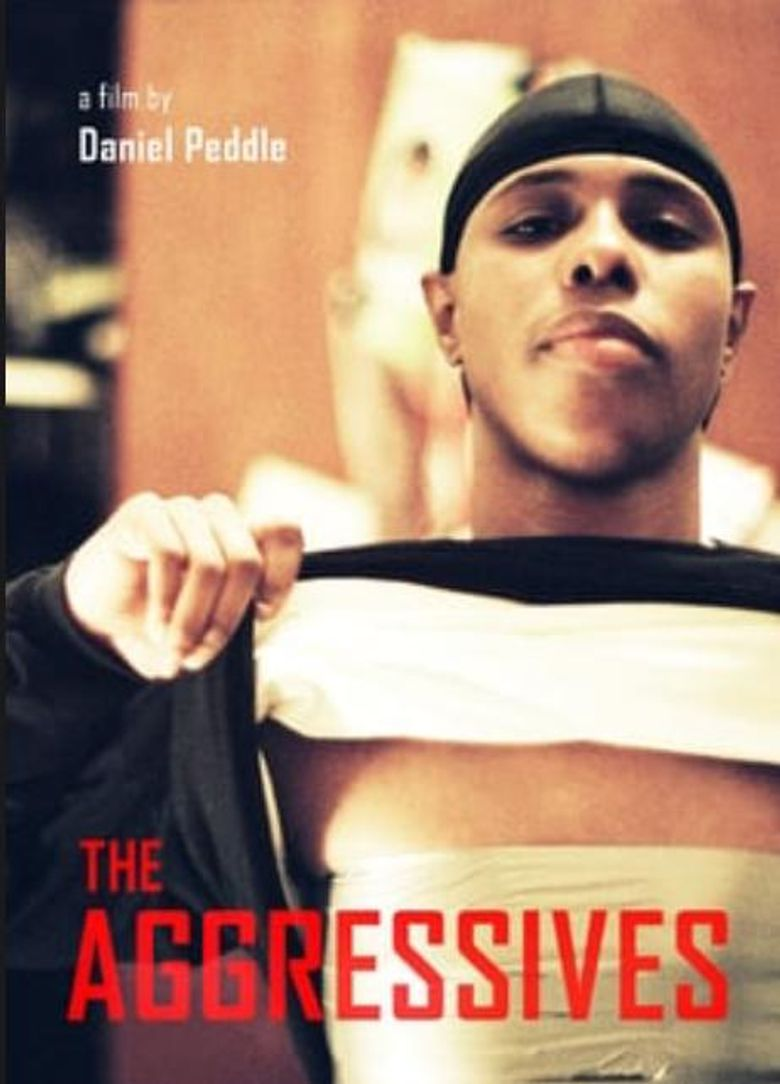 The Aggressives Poster