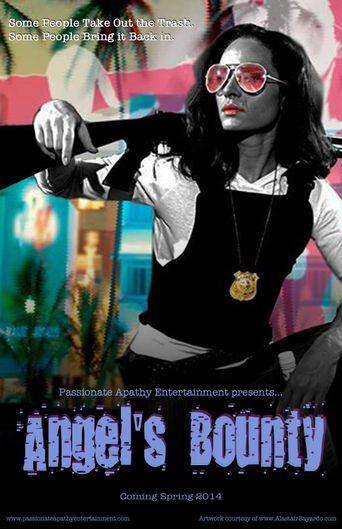 Angel's Bounty Poster