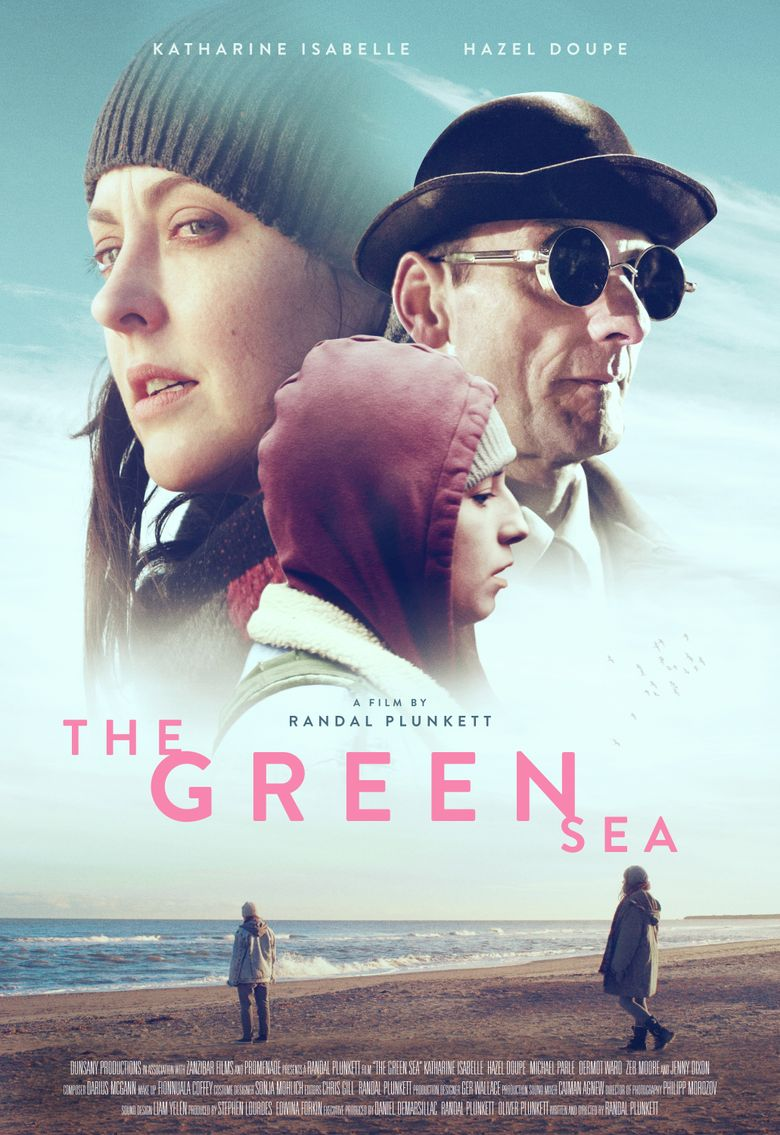 The Green Sea Poster