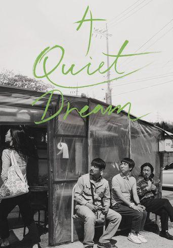 A Quiet Dream Poster