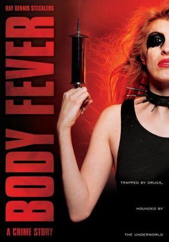 Body Fever Poster