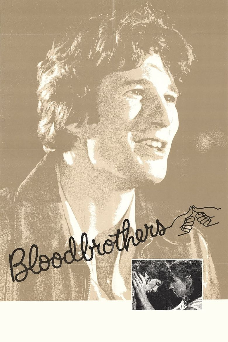 Bloodbrothers Poster
