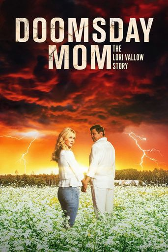 Doomsday Mom: The Lori Vallow Story Poster