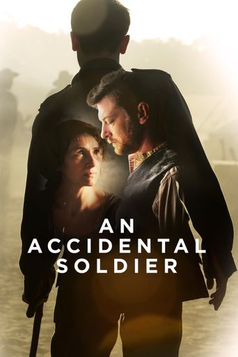 An Accidental Soldier Poster