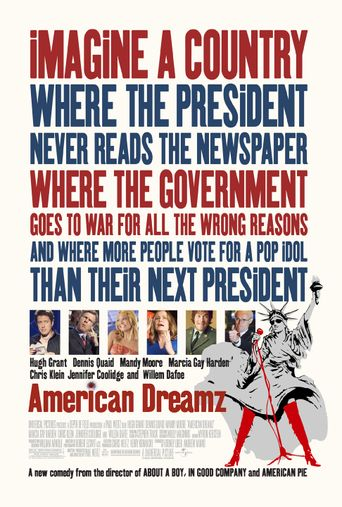 Watch American Dreamz