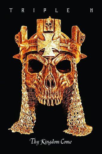 WWE: Triple H: Thy Kingdom Come Poster