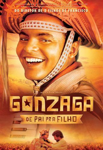 Gonzaga – De Pai Pra Filho Poster