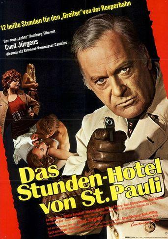 Das Stundenhotel von St. Pauli Poster