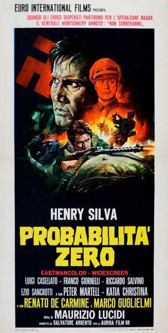 Possibility Zero Poster