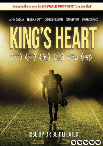 King's Heart Poster