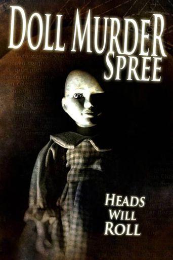 Doll Murder Spree Poster