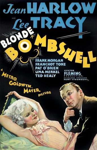 Watch Bombshell