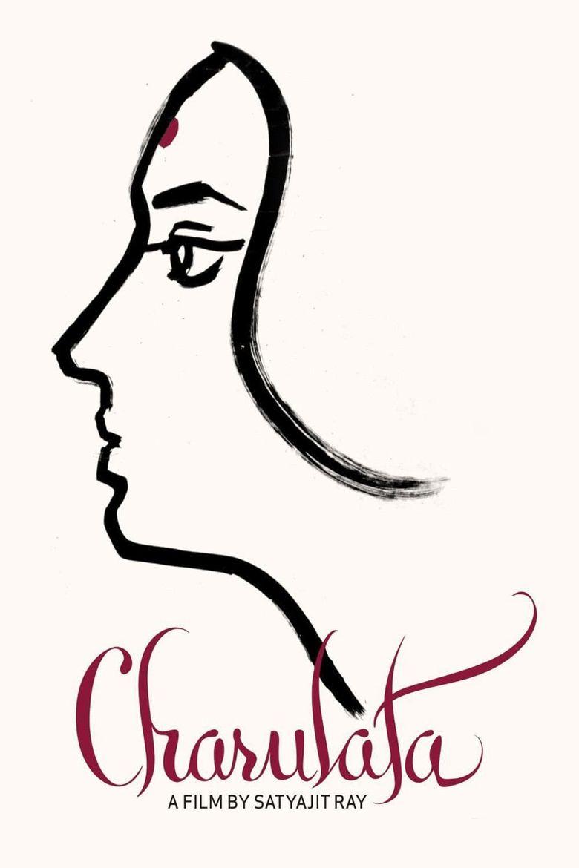 Charulata Poster