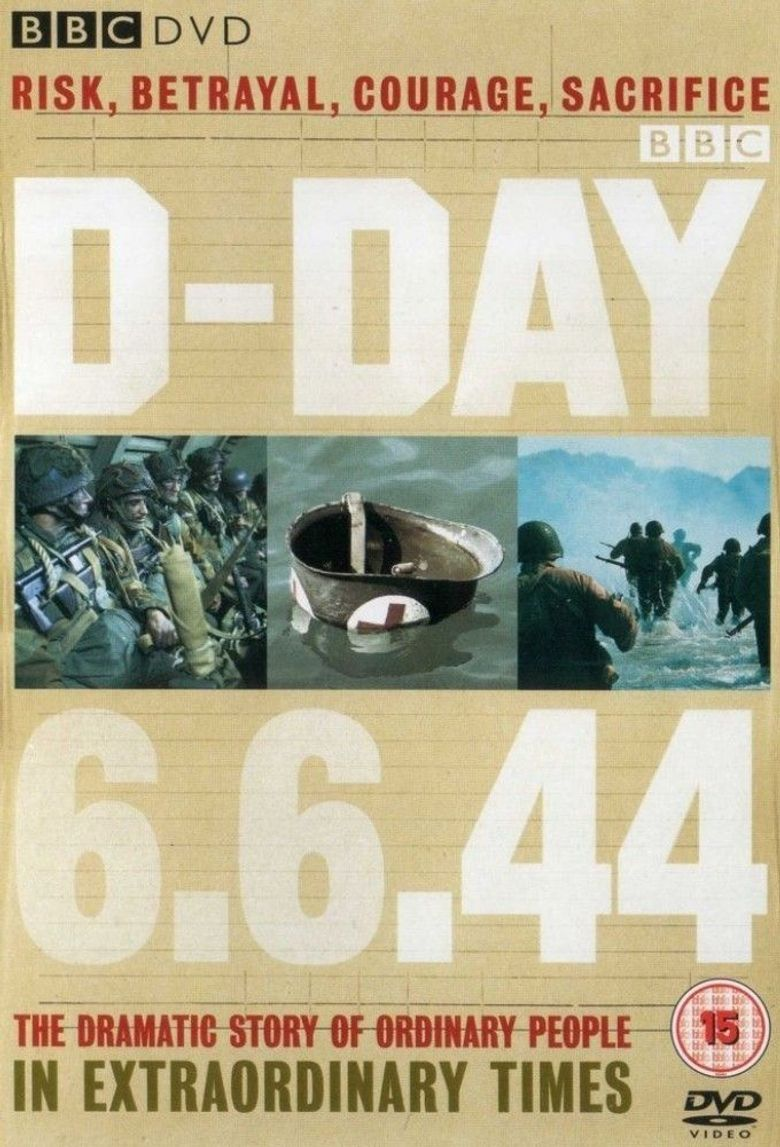 Watch D-Day 6.6.1944
