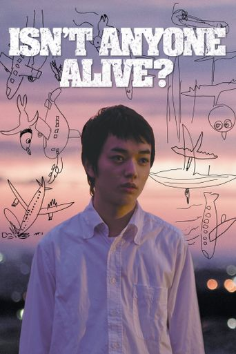Isn't Anyone Alive? Poster
