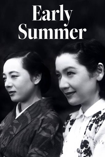 Early Summer Poster