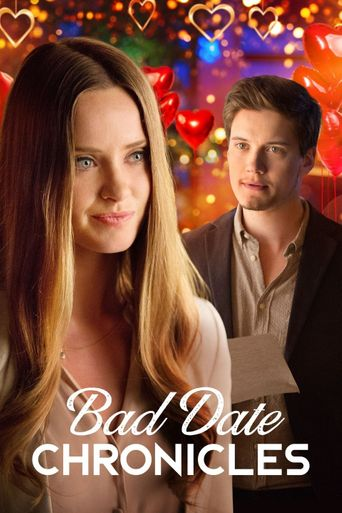 Bad Date Chronicles Poster