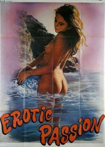 Erotic Passion Poster