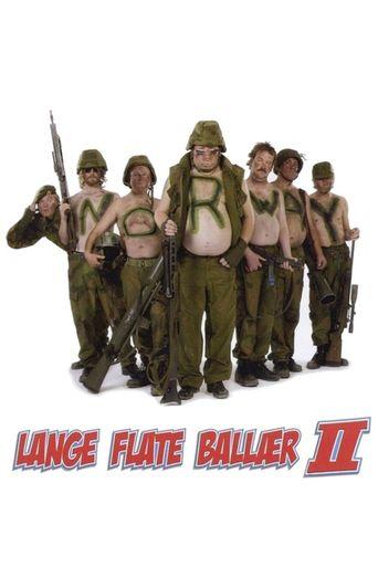 Long Flat Balls II Poster