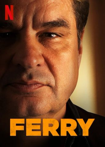 Ferry Poster