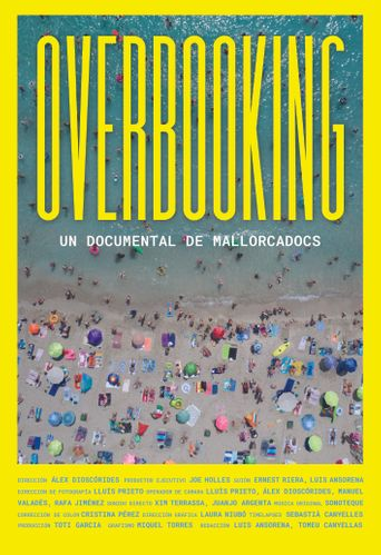 Overbooking Poster