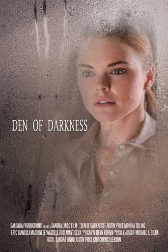 Den of Darkness Poster