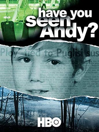 Have You Seen Andy? Poster