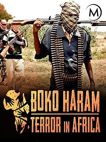 Boko Haram: Terror in Africa Poster