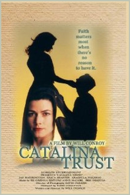 Catalina Trust Poster
