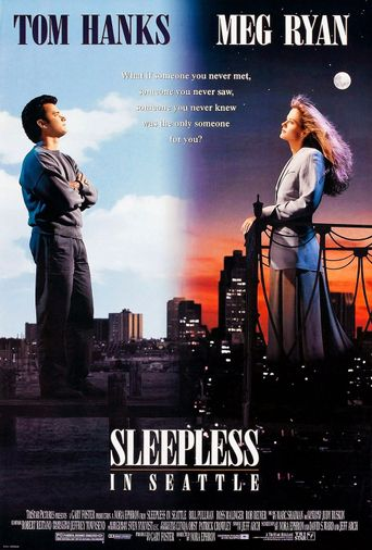 Watch Sleepless in Seattle
