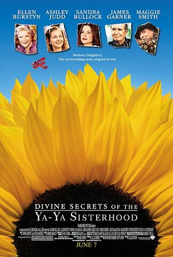 Watch Divine Secrets of the Ya-Ya Sisterhood