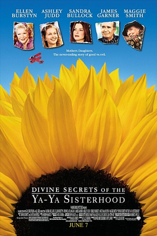 Divine Secrets of the Ya-Ya Sisterhood Poster