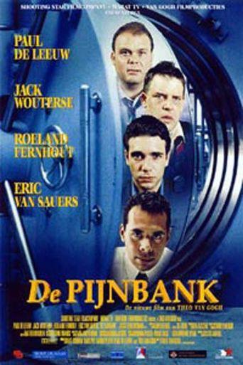 De Pijnbank Poster