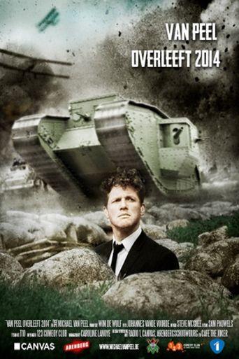 Van Peel Overleeft 2014 Poster