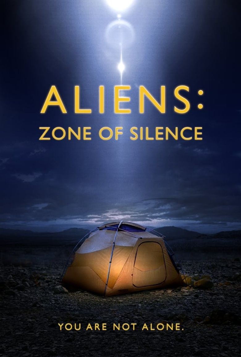Watch Aliens: Zone of Silence