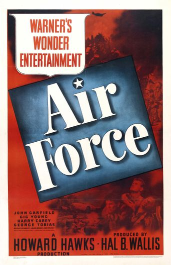 Watch Air Force
