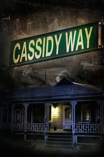 Cassidy Way Poster