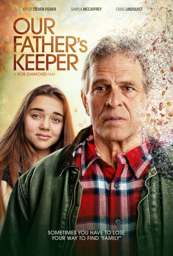 Our Father's Keeper Poster