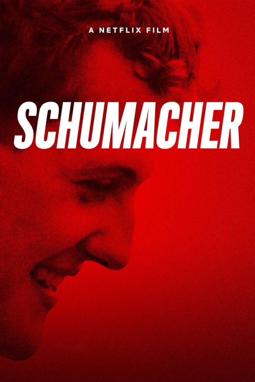 Schumacher Poster