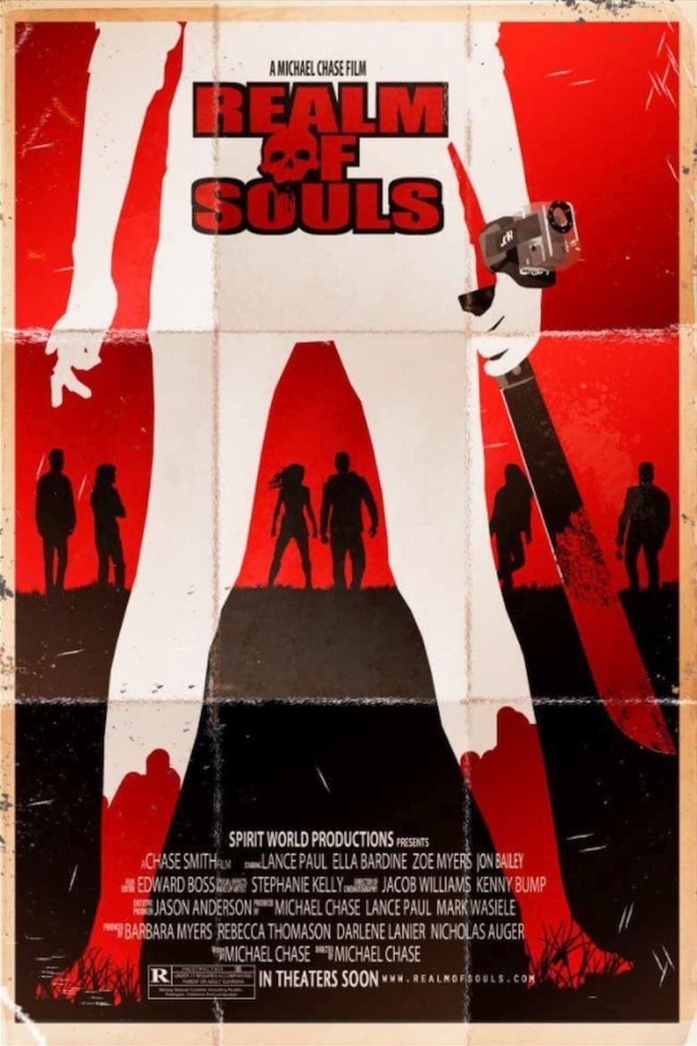 Watch Realm Of Souls